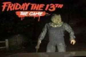 Juego The Friday the 13th: The Game para jugar gratis online