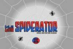 The Spiderator: Vestir a Spiderman