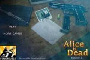 Gioco Alice is Dead 2 Gratuito
