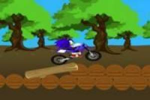 Free Sonic Cross Game