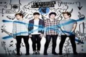 Juego 5 Seconds of Summer: Rompecabezas Gratis