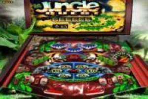 Pinball: Jungle quest