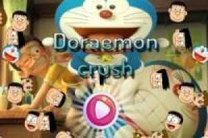 Doraemon Crush