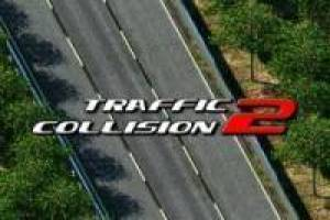 Collision on Highway