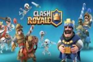 Free How much do you know about Clash Royale Game