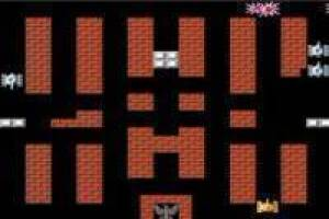 Juego Battle City Tank Gratis