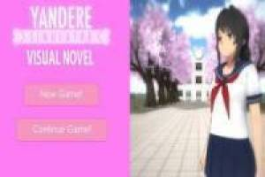 Yandere Simulator Beta