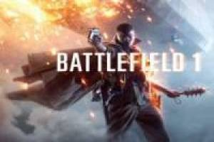 Battlefield 1: Puzzles on-line