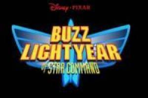 Buzz Lightyear: Star Command