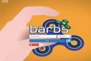 Непоседа Spinner: Barbs.io