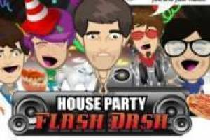 Juego House party Gratis