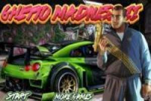 GTA: Ghetto Madness II