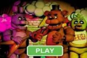 Five Nights at Freddy's: Pintar