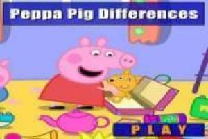 A Different Peppa Pig