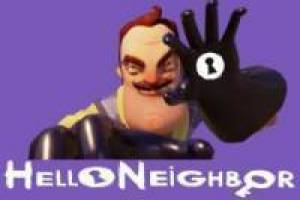 Hello Neighbor Trivial