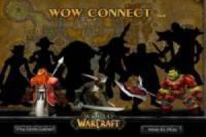 World of Warcraft: Connect