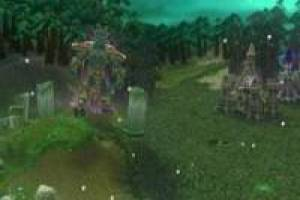 Juego World of Warcraft: Warriors para jugar gratis online
