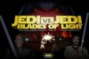 Star Wars: Jedi vs Jedi