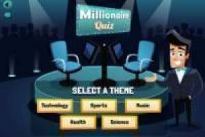Who does not want to be a millionaire?
