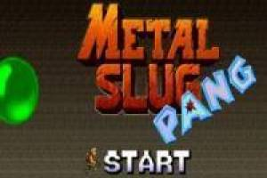 Pang: Metal Slug