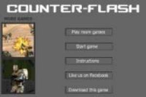 Counter Flash