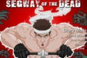 Juego Segway of the dead Gratis