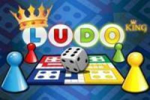 Parcheesi Ludo King