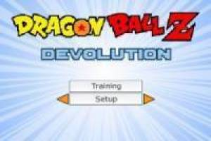 Dragon Ball: Devolution