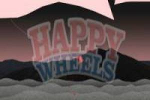 Happy Wheels: Hanger Games