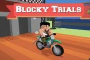 Blocky Trials: Circuitos