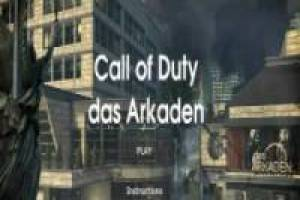 COD: Call of Duty Das Arkaden