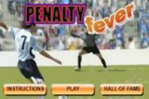 Champions: Penalty Fever