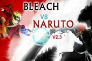 Naruto vs Bleach v2.3