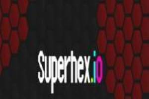 Superhex IO Game