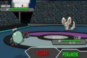 Pokémon Stadium Battle