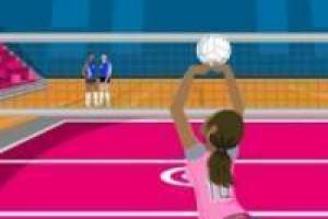 Frauen-Volleyball