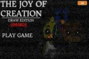 Juego FNAF: The Joy of Creation para jugar gratis online