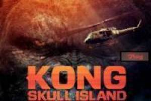 Kong: The Skull Island ABC