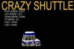 Taxista: Crazy shuttle