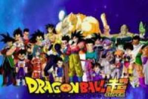 Dragon Ball Super: Rompecabezas
