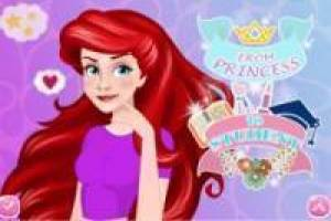 Gioco From Disney Princess to Student Gratuito