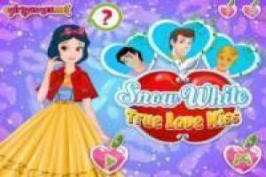 Snow White: True Love Kiss