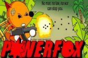 Power Fox