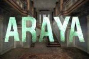 Araya: Trapped in the asylum
