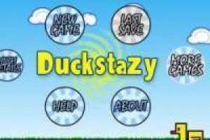 Patos: Duckstazy