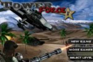 Tower Force II