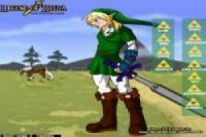 The Legend of Zelda: Link med nye outfits