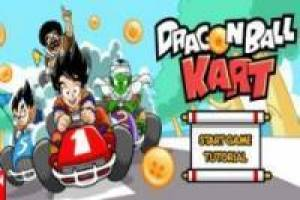 Dragon Ball Z: Karts