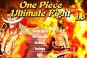 One Piece: Ultimate Fight