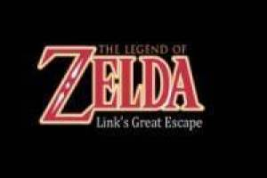 The Legend of Zelda: Escape